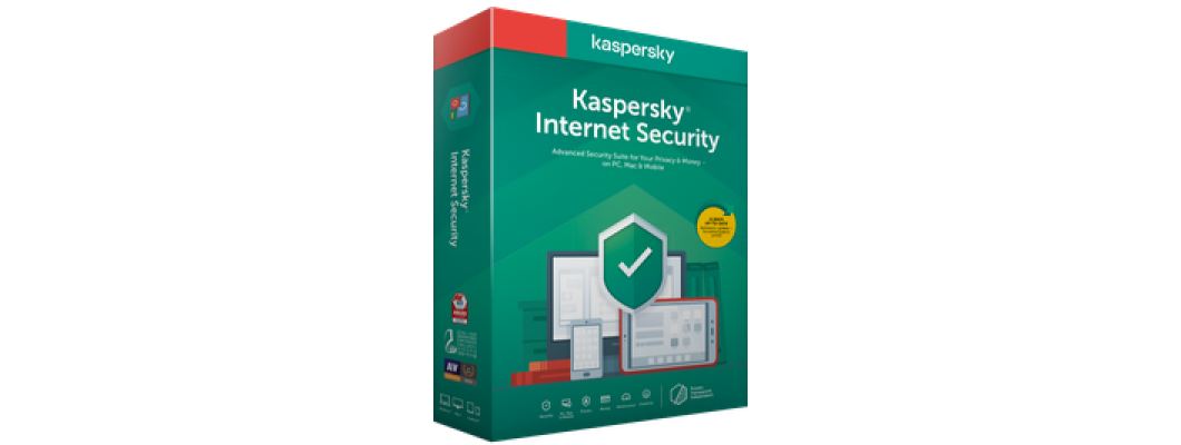 Kaspersky İnternet Security 2020 Lisans