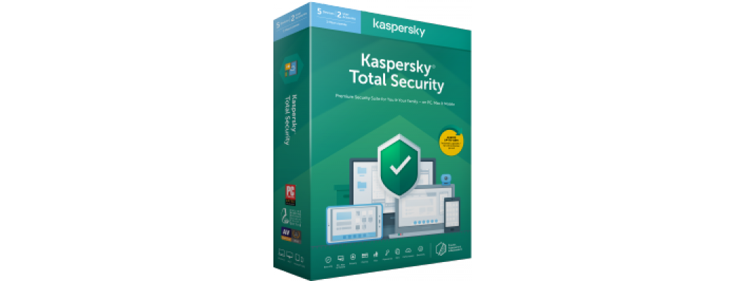 Kaspersky total security fiyat
