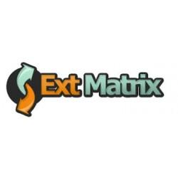 1 Aylık Extmatrix Premium Üyelik