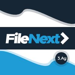 Filenext Premium Üyelik 3 Aylık
