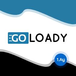 1 Aylık | 30 Gün Goloady Premium Hesap