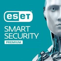 Eset Smart Security Premium 1 PC 1 Yıllık Dijital Lisans