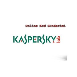 Kaspersky İnternet Security 2020 1 PC-1 YIL