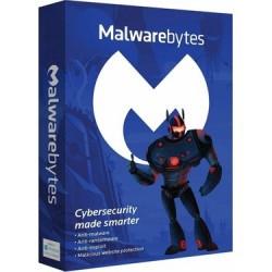 Malwarebytes Anti-Malware Premium 1 Yıl 1 PC Dijital Lisans