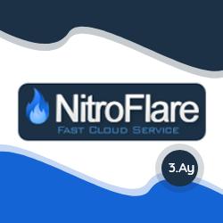 Nitroflare Premium 3 Aylık