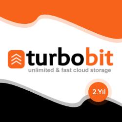 2 Yıllık Turbobit Premium Üyelik