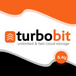 Turbobit Premium 6 Ay Satın al - Premium Hesap Hizmetleri